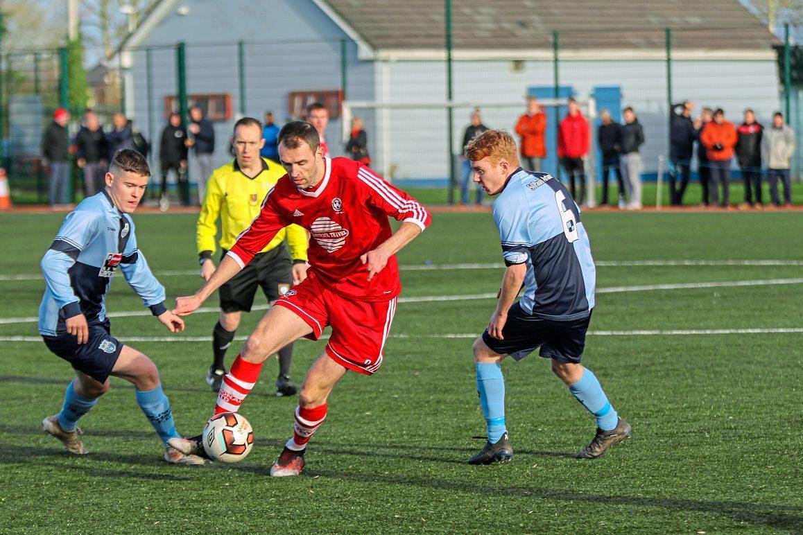 SLIDESHOW: Limerick Junior Soccer weekend round up - Photo 1