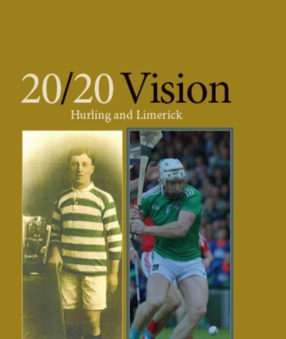 New Limerick hurling book to hit the shelves for Christmas