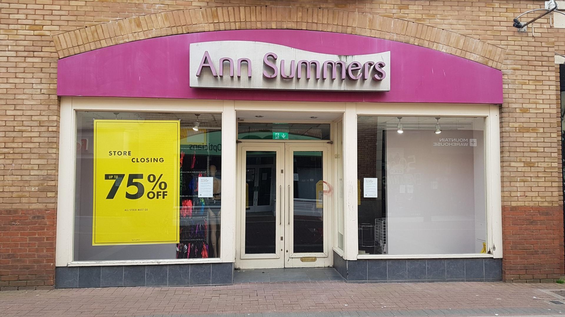 Lionel Green Street entregar Búsqueda  Sex toy and lingerie shop in Limerick shuts down - Limerick Leader