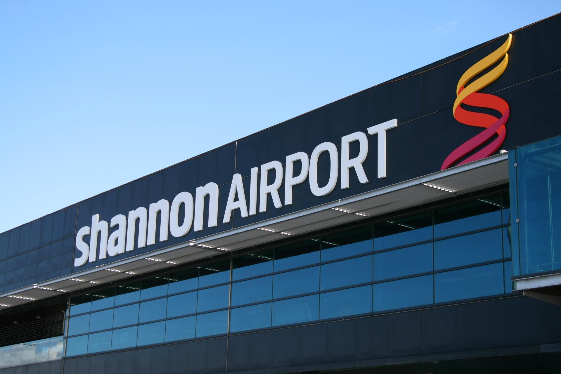 Boru Airport Lounge | Executive Airport - Shannon Airport