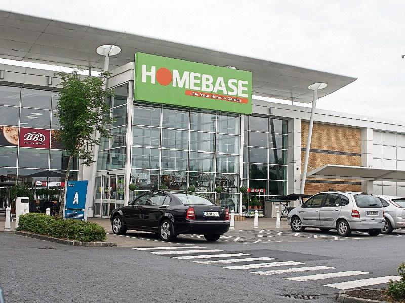 Homebase In Limerick Faces