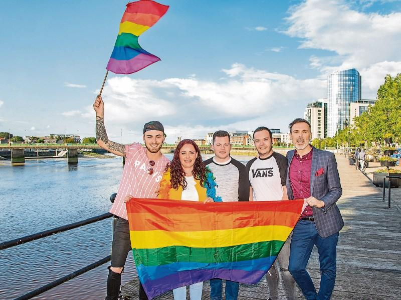 tonyshirley.co.uk: Gay men in Limerick, Ireland