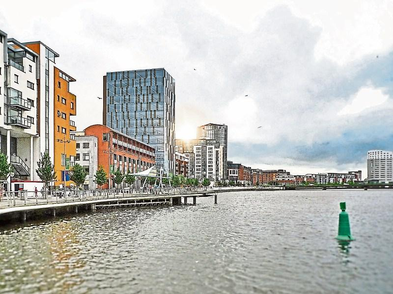 Date Night in Limerick | Limerick City Hotel