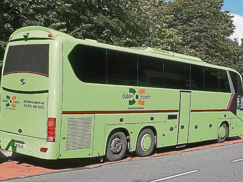 Coach travel to Dublin | National Express