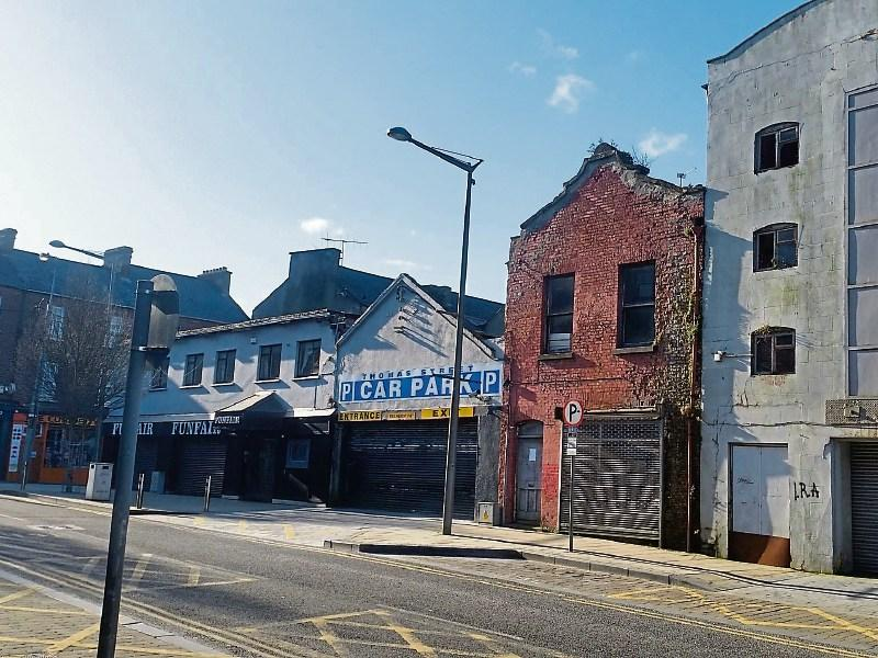 Why Limerick should be developed as Irelands second city