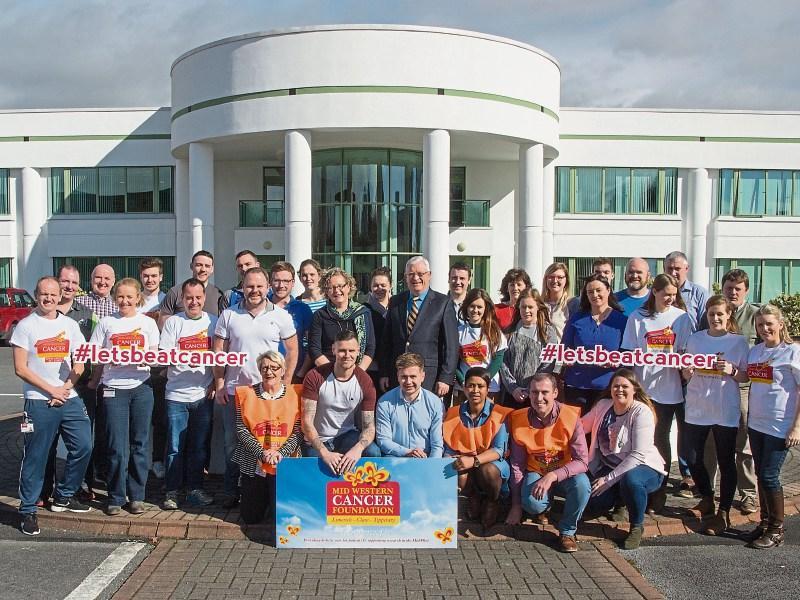 Cook Medical marks 20th year in Limerick - Limerick Leader