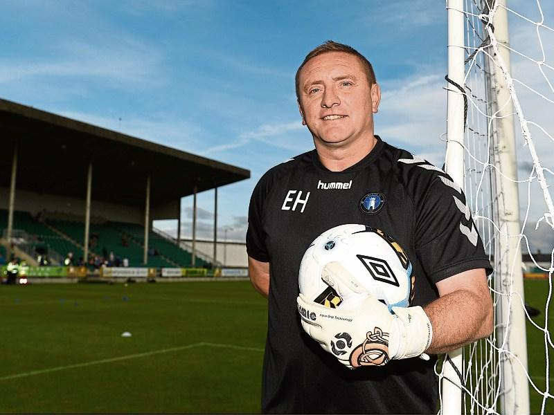 Coaching Clinic - Limerick FC's Eddie Hickey on life between