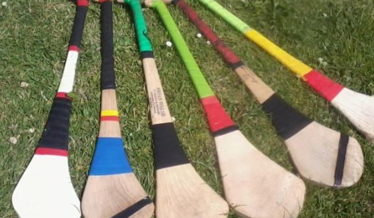 Limerick club GAA fixtures for period to September 1 - Limerick Leader
