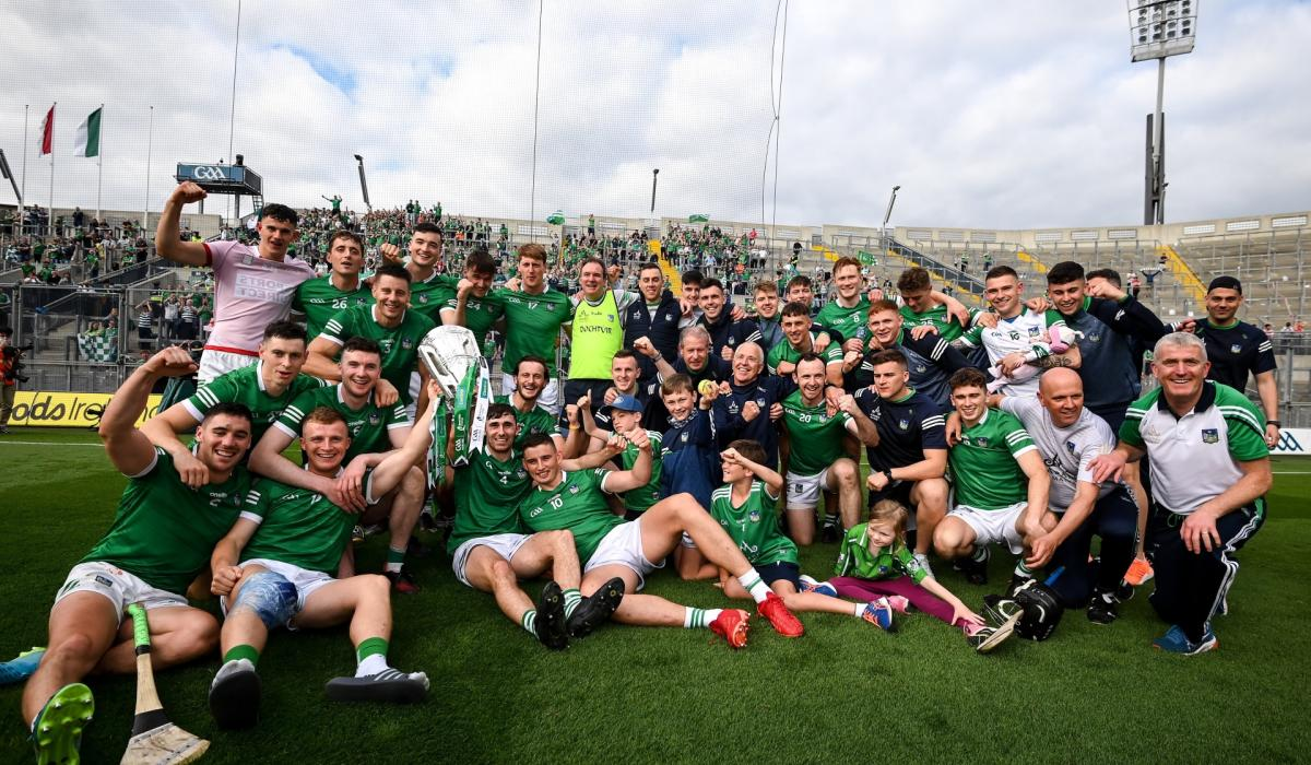 All-Ireland heroes back in action as Limerick GAA confirm 24 club hurling championship games - Limerick Leader