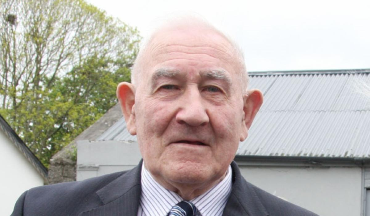John Mulcahy dies aged 96 - the last of Limerick's 1947 hurling league winning team - Limerick Leader