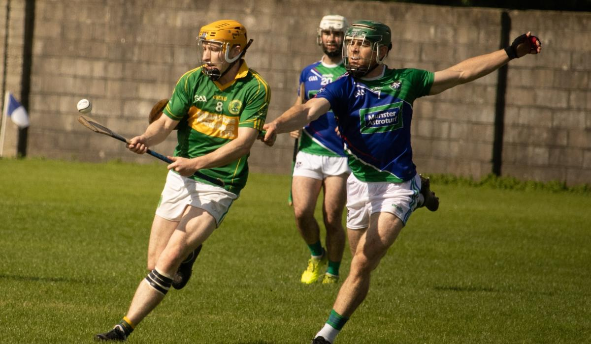 Fixtures confirmed for the knockout stages of Limerick's senior and intermediate hurling - Limerick Leader