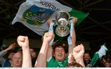 #SLIDESHOW Limerick win their sixth U-21 Hurling title