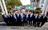 #WATCH   Large crowds attend homecoming celebrations for Limerick hurling champions