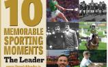 POLL: Limerick's Top 10 Sporting Moments