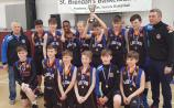 Limerick Lions crowned All Ireland Basketball champions