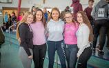 SLIDESHOW: Colaiste Mhuire Askeaton complete Couch to 5KM event