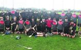 Limerick's Ardscoil Rís in All Ireland Rice Cup hurling final