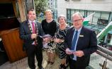WATCH:  Fundraising drive for 'game changer' respite home in Limerick launched
