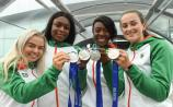 Limerick's Ciara Neville named on Irish squad for European Championships
