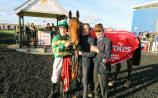 JP McManus is toast of Limerick punters following Munster National win