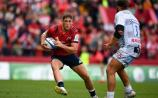 Injury worries mount for Munster ahead of Glasgow clash