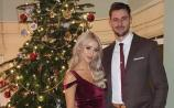Una Healy goes public with her romance with former Limerick hurler with festive snap