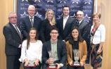 SLIDESHOW: The 2019 Limerick Sports Star of the year award winners