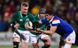 SLIDESHOW: Limerick club stars help Ireland 20s win Six Nations title