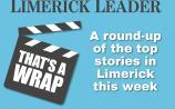 SLIDESHOW: The main headlines in Limerick this week