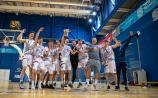UL Basketball retain Men's Division 'B' All-Ireland inter-varsities crown