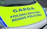 Suspected drunk driver arrested while six children unrestrained in car in Limerick city