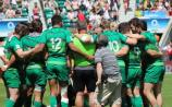 Garryowen star named in Ireland 7s squad for London