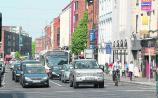 O'Connell Street will be closed as Velodrome to be erected in Limerick city centre