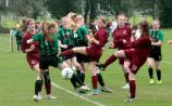 Terrific start for Limerick sides at U15 Gaynor Cup at UL