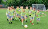 SLIDESHOW:  FAI Soccer Summer Camp at Aisling Annacotty FC