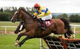 Horse Racing news: Limerick's Cathal Landers wins in Cork on