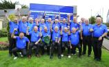 Limerick Golf Club claim All-Ireland Fourball title