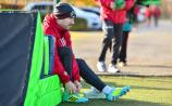 Munster Rugby duo return to training ahead of Racing 92 Champions Cup tie