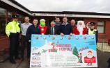 WATCH: 'It's for the kids, for the community': Christmas festival set for Limerick estate