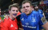 Limerick's Sean Cronin signs new Leinster Rugby contract