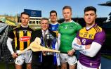 Limerick star launches 2020 Allianz Hurling League ahead of Tipperary opener