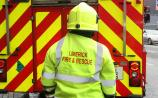 Emergency services deployed to river rescue operation in Limerick city