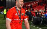WATCH: Munster Rugby's John Hodnett