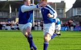 SLIDESHOW: On This Day 2002: Limerick FC take first leg lead in League Cup final