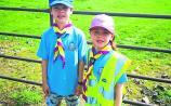 SLIDESHOW: Limerick's 'Eager Beavers' climb equivalent of Mount Everest six times!