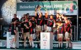 SLIDESHOW: On this day 2008: Munster Rugby win second European Cup
