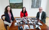 Limerick artist receives Arts Council 'Next Generation Award'