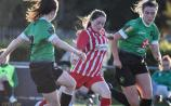 Treaty United's Aoife Horgan's star on the rise in WNL