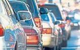 'Very heavy' traffic as gardai investigate collision in Limerick