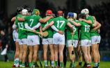 Limerick's 36-man panel for the 2020 All-Ireland Senior Hurling Championship